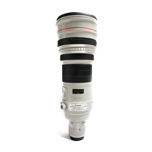 CANON EF600mm F4L IS