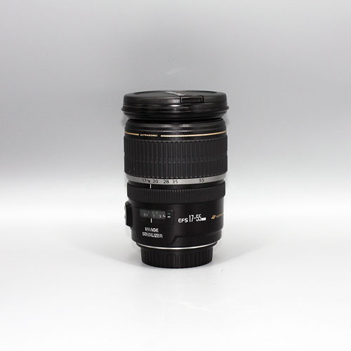 CANON, EF-S 17-55mm f2.8 IS