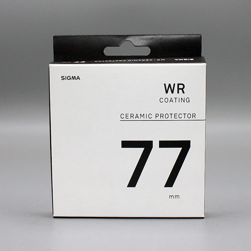 SIGMA, WA COATING PROTECTOR 77mm
