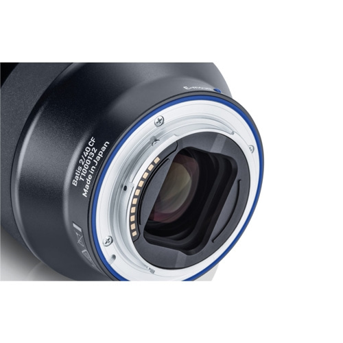 ZEISS Batis 2/40 CF f2.0 40mm For SONY