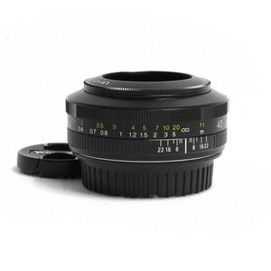 VOIGTLANDER ULTRON 40mm F2 SL