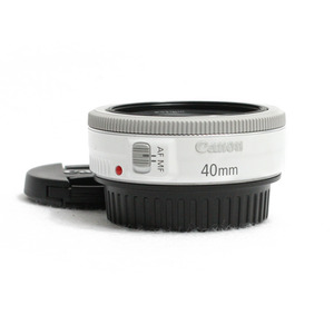 CANON EF 40mm F2.8 STM MACRO