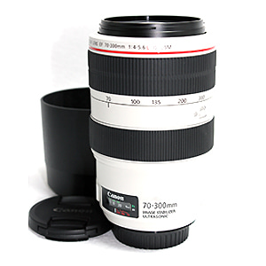 CANON EF 70-300mm F4-5.6 L IS USM / 정품