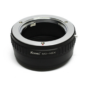 Lens Adapter MD-NEX