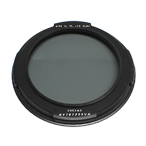 HASSELBLAD Polarization Filter Ø93