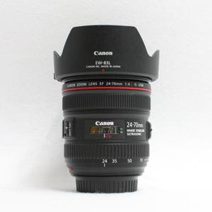 [正品] CANON EF 24-70mm F4 L IS USM