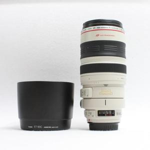 CANON EF 100-400mm F4.5-5.6 L IS