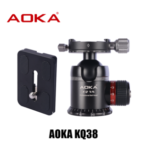 AOKA KQ38 BALL HEAD