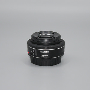 CANON EF 40mm F2.8