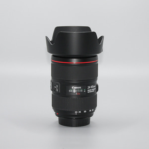 CANON 24-105mm L F4 IS II USM