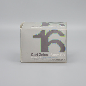 CARL ZEISS HOLOGON T* 16mm F8