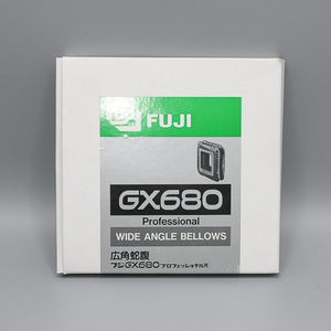 FUJI GX680 WIDE ANGLE BELLOWS