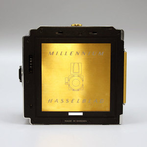 HASSELBLAD, 12A MILLENNIOM 홀더