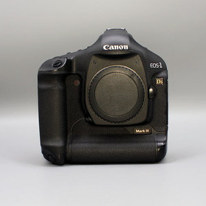 CANON, EOS 1Ds MARK III