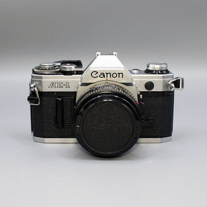 CANON, AE-1[50mm 1.4]