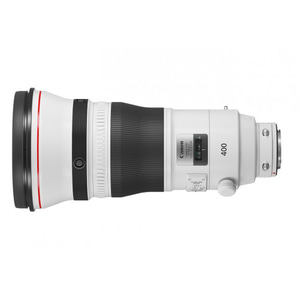 EF 400mm F2.8L IS III USM