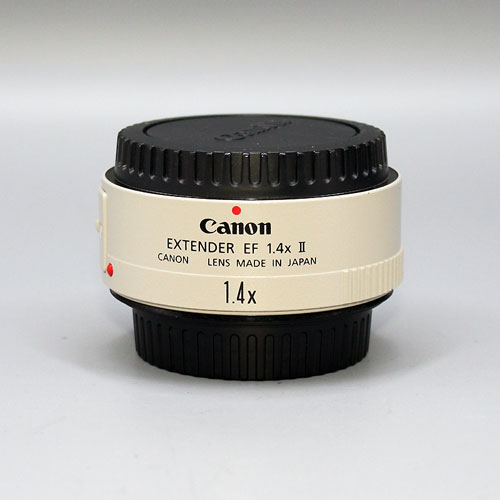 CANON EF EXTENDER 1.4X II