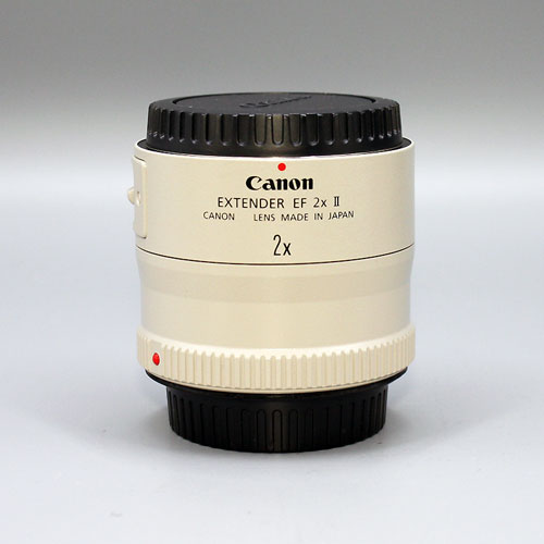 CANON EF EXTENDER 2X II
