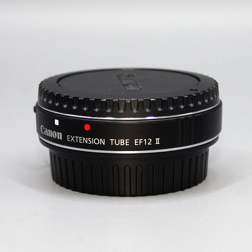 CANON, EXTENSION TUBE EF12 II