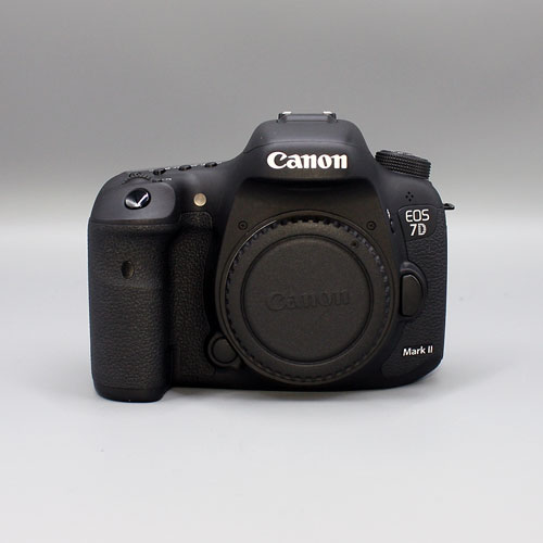 CANON EOS7D MARK II