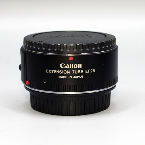 CANON, EXTENSION TUBE EF25