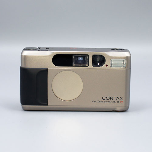 CONTAX, T2