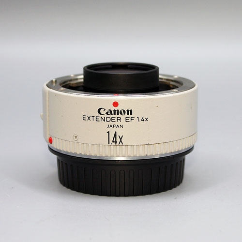 CANON, EXTENDER EF1.4