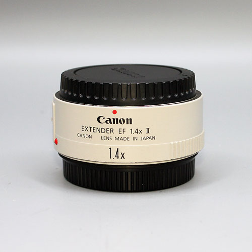 CANON, EXTENDER, EF 1.4 X II