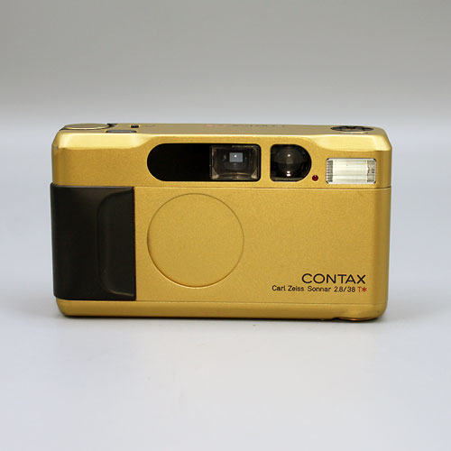 CONTAX, T2 GOLD