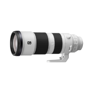 SONY, FE 200-600mm f5.6-6.3G OSS