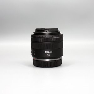 CANON, RF 35mm f1.8 Macro IS STM
