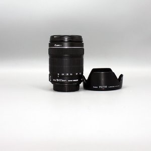 CANON, EFS 18-135mm f3.5-5.6 IS STM
