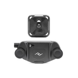 peak design Capture Camera Clip (v3) Black 캡쳐 카메라클립 (키트) 블랙