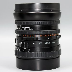 HASSELBLAD, CFi 50mm F4