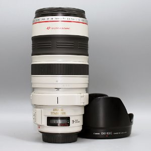 CANON, EF 28-300mm f3.5-5.6L IS USM