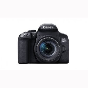 EOS 850D 18-55 IS STM KIT