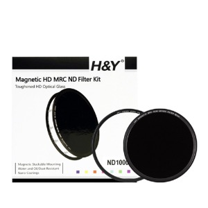 HNY Magnetic HD MRC IR ND1000 (67mm/72mm/77mm/82mm)