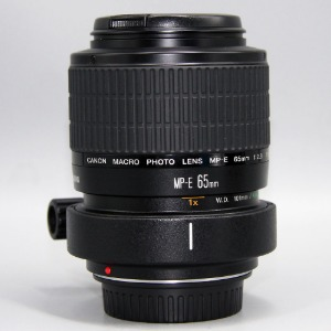 CANON  MP-E 65mm f2.8  1-5X MACRO
